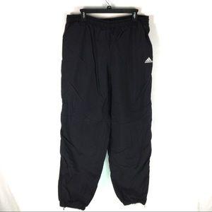 Vintage Adidas Windbreaker Track Jogger Pants